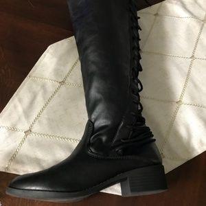 Steve Madden Long Boots